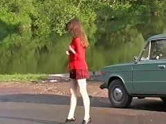 Russian Teen Svetlana Belochkina By Blondelover Porn A4